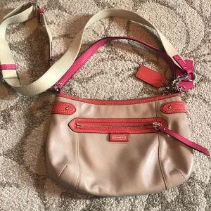 Genuine Coach Purse